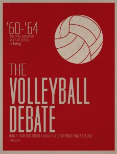 The Volleyball Debate