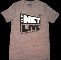 the net live shirt
