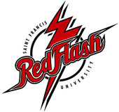 Saint_Francis_Red_Flash_Logo