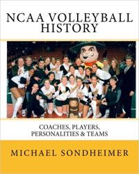 ncaa-volleyball-history