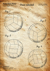 volleyball-patent