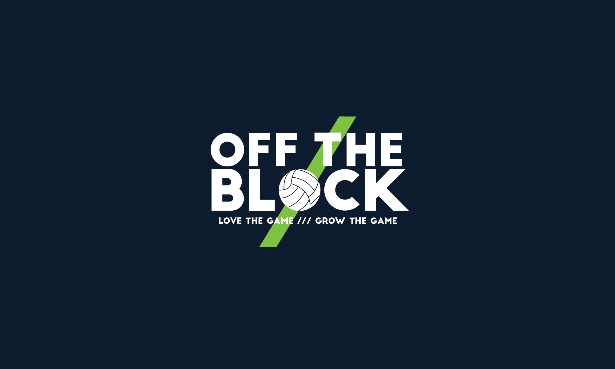 Off the Block
